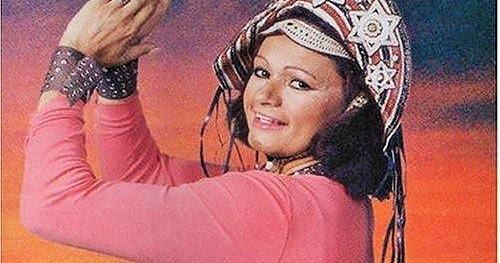 Marinês, a rainha do xaxado. - Créditos: Reprodução