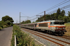 SNCF 122344-2 IC, Gallargues