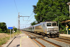 SNCF 122325 IC, Gallargues