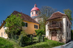Pöllau in Eastern Styria