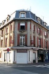 Maison natale d'Eugène-François Vidocq né à Arras le 24 juillet 1775 - Photo of Bailleul-Sir-Berthoult