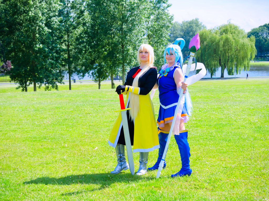 related image - Animecon_nl 2019 - P1766071