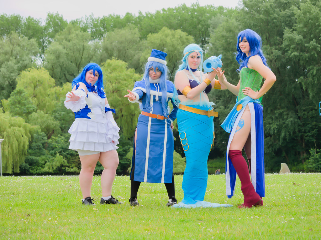 related image - Animecon_nl 2019 - P1700091