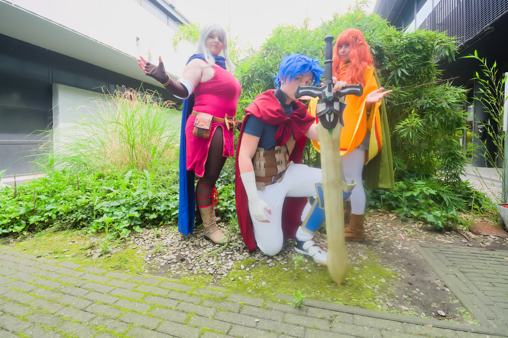 related image - Animecon_nl 2019 - P1744023