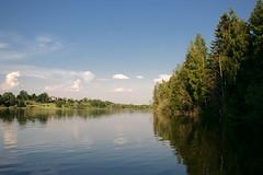 Dichki pond / Пруд Дички