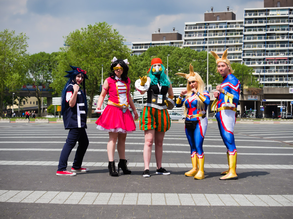 related image - Animecon_nl 2019 - P1699553