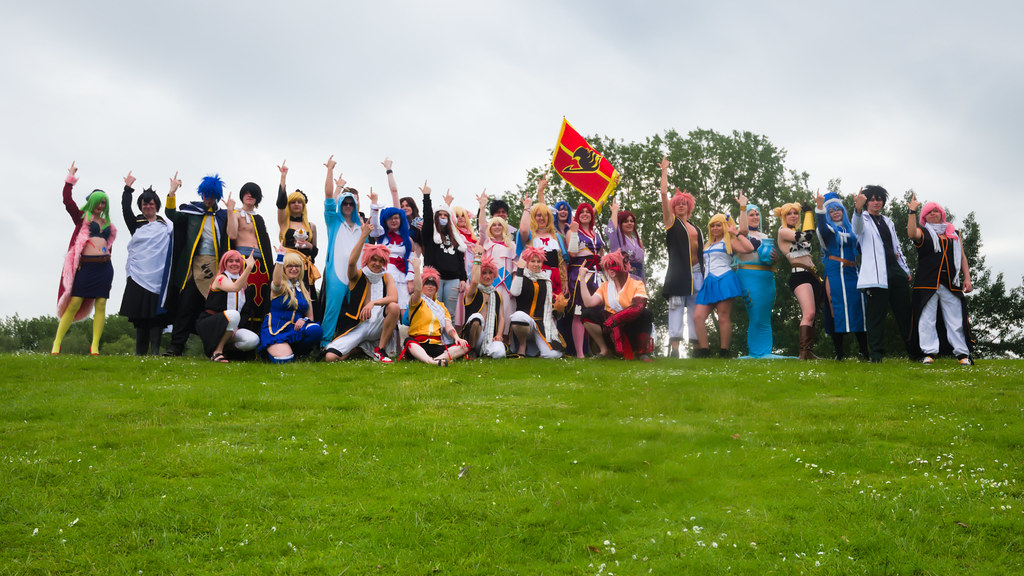 related image - Animecon_nl 2019 - P1700065