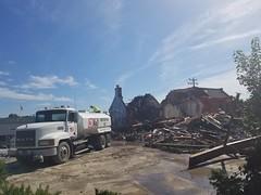 Carytown Demolition