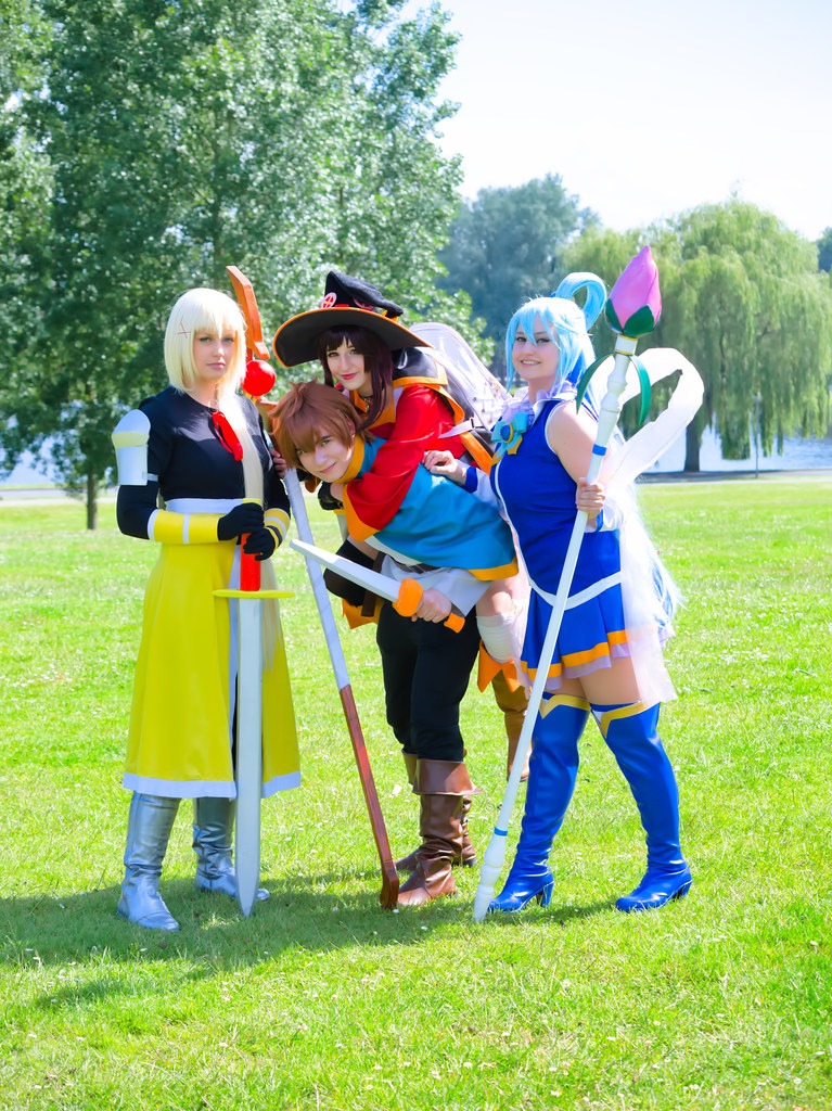 related image - Animecon_nl 2019 - P1766067