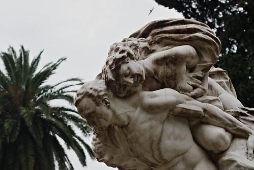 Escultura doble - Double sculpture