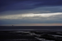 Einfahrt von Le Havre - Photo of Barneville-la-Bertran