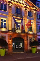 Hôtel de ville - Colmar