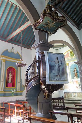 Tinajo, Iglesia de San Roque