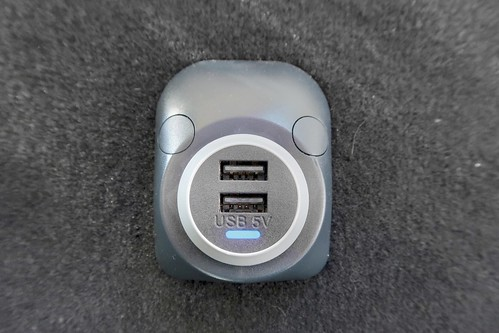 Bad Ragaz - Postbus USB 5V Socket