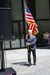 Salute to LGBT Veterans Chicago Illinois 6-25-19_1246