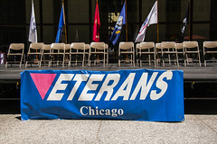 Salute to LGBT Veterans Chicago Illinois 6-25-19_1241