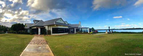 Harrigans Irish Pub and Golf Resort, Manning River at Harrington, Mid North Coast, NSW