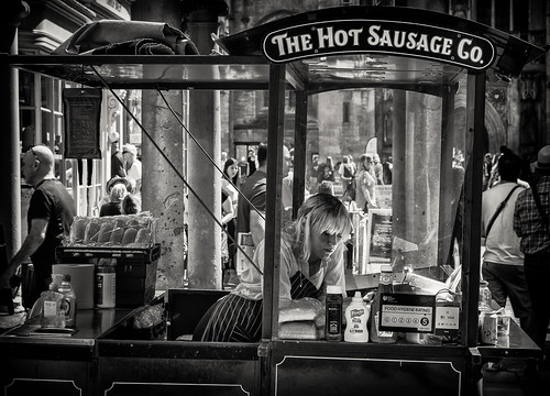 hot sausage co