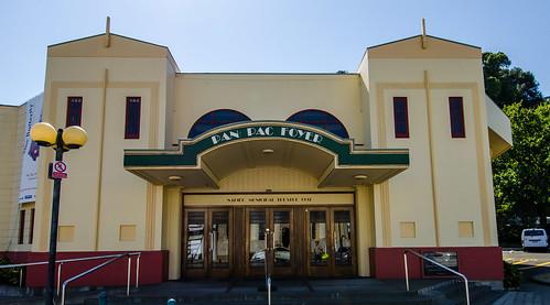 Napier Municipal Theatre 1