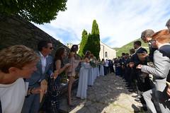 Mariage de Robin et de Katy - Photo of La Malène