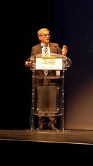 Intervention de Emmanuel Hyest, Président de la Fédération Nationale des Safer - Photo of Chancelade