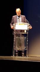 Intervention de Alain Rousset, Président de la Région Nouvelle-Aquitaine - Photo of Chancelade