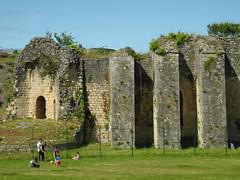 Citadelle de Blaye, XVIIe siècle (Gironde, France) / Zitadelle von Blaye, 17.Jh. / Цитадель де Блаи, 17ого века - Photo of Villeneuve