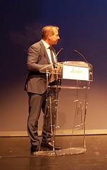 Philippe Tuzelet, Directeur général de la Safer Nouvelle-Aquitaine - Photo of Chancelade