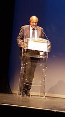 Intervention de Patrick Amoussou-Adeble, Secrétaire Général des Affaires Régionales de la Nouvelle-Aquitaine - Photo of Chancelade