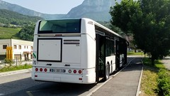 Irisbus Iveco Citelis 12 n°2034 de Synchro BUS