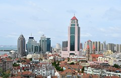 CHINE QINGDAO (Shandong)