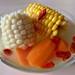 Corn & Carrot Soup