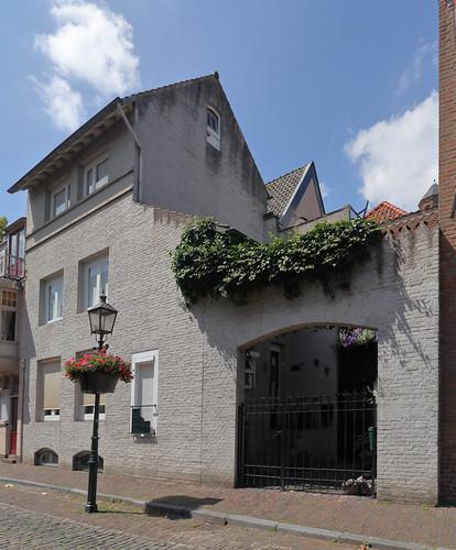 Grave - Maasstraat