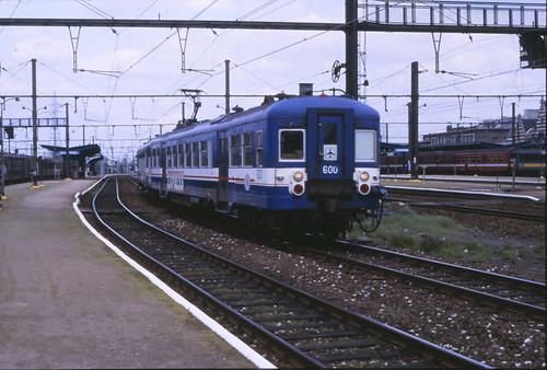 9211 Schaarbeek 30 april 1992