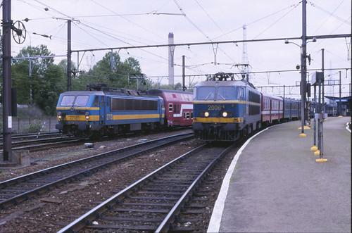 9214 Schaarbeek 30 april 1992