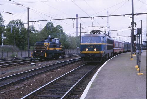 9216 Schaarbeek 30 april 1992
