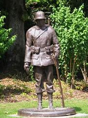 Albert - Photo of Morlancourt