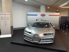 Bugatti Chiron Sport ÷ Top Marques Monaco 2019 - Photo of Èze