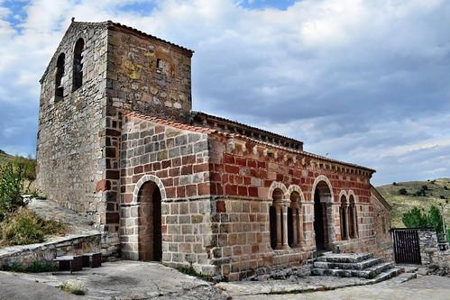 Iglesia de San Juan Bautista (Jodra del Pinar)