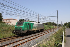 SNCF FRET 427069, Gallargues