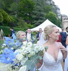 Mariage de Robin et Katy