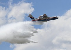 Russian Ministry of Emergency Situations                       Beriev BE-200                RA-21512