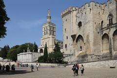 Avignon, Palais du Pape - Photo of Avignon