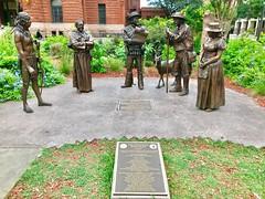 Bexar County, TX 3 - The Founding of San Antonio, TX