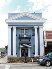 Corner Commercial Building, Brooksville