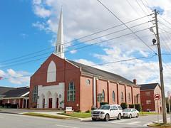 First Methodist Church, Brooksville