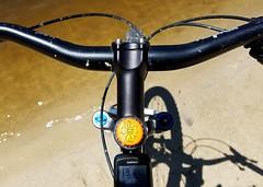 2019 Bike 180: Day 85 - Summertime!