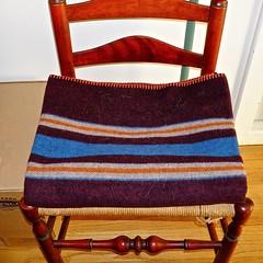 Woolrich Camp Blanket - 1
