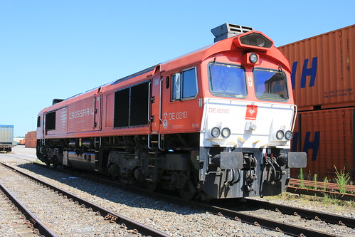 Crossrail  Griet 92 80 1266 280-7 D-XRAIL Bierset 27-06-2019