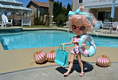 Barbi Q - DollShopPrescilla Custom
